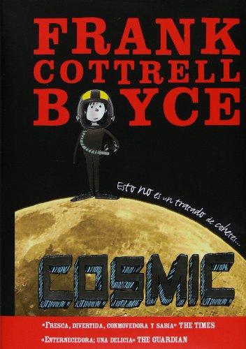 Cosmic (eBook-ePub) por Frank Cottrell Boyce