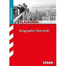 Klausuren Gymnasium - Geographie Oberstufe