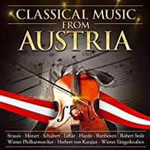 Classical Music from Austria