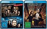 Dan Browns Illuminati + The Da Vinci Code + Inferno / Blu-ray Set / Teil 1+2+3 -