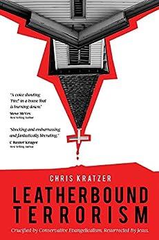 Leatherbound Terrorism by [Kratzer, Chris]