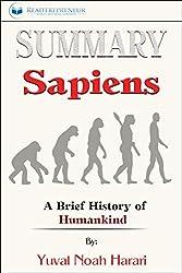 Summary: Sapiens: A Brief History of Humankind
