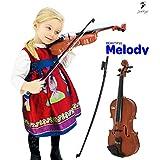 Jack Royal Classic Violin Guitar Educational Musical Instrument for Kids (Assorted Colors)