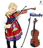 Jack Royal Classic Violin Guitar Educational Musical Instrument for Kids