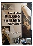 Viaggio in Italia by Pippo Pollina - 6 Tage, 6 Konzerte, 3600 kilometer [German, Italian music]