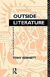 Outside Literature by Tony Bennett (1990-11-29)