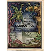 Edgar Poe. Aventures d'Arthur Gordon Pym. Traduction de Charles Baudelaire. Aquarelles de Labocetta