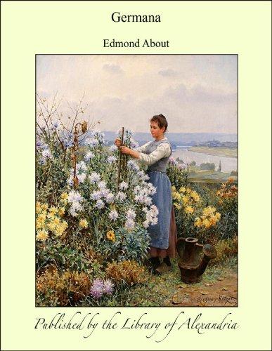 Germana por Edmond About