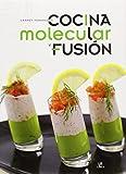 Cocina molecular y fusión (Especial) de Carmen Fernandez (8 dic 2014) Tapa blanda