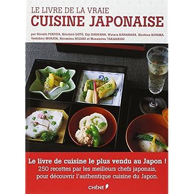 Sammie Philip Le Livre De La Vraie Cuisine Japonaise Pdf Kindle