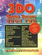 3Do Games Secrets - Book Two de Zach Meston
