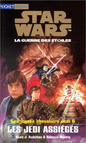 Stars Wars : la Guerre des étoiles, les Jedi assiégés