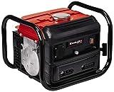 Einhell Benzin Stromerzeuger TC-PG 1000 (680 W Dauerleistung, max. Leistung 800 W, 63 cm³ Hubraum, 4 L Tank, 230 V Steckdose)