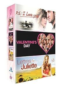 P.S. : I Love You + Valentine's Day + Lettres à Juliette