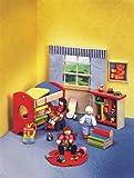 Selecta 4350 - Ronda Kinderzimmer Puppenhausmöbel