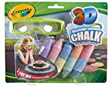 Crayola 51-3505 - 3D Strassenkreide