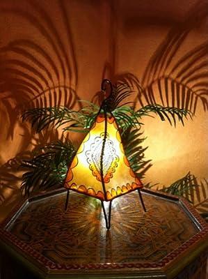 Stehlampe Hafa 38cm