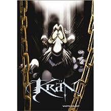 Krän le Barbare, tomes 4 à 6 (coffret de 3 volumes)