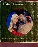 Andrea Solario en France: Catalogue (Les Dossiers du Departement des peintures) (French Edition)