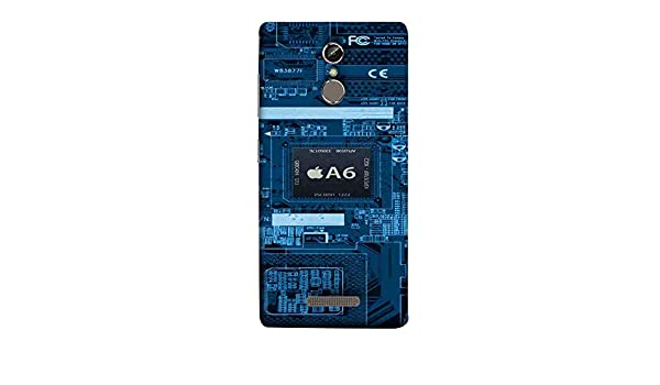 For Gionee S6s : GioneeEligeS6S Mother Board , Blue: Amazon in