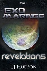 Revelations (exo-marines Book 1)