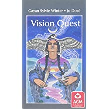 Vision Quest Tarot [English]