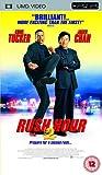 Rush Hour 2 [UMD Universal Media Disc] [UK Import]