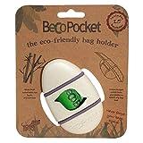 Beco Pocket Eco Friendly Hunde Kot-Tüten-Spender (Einheitsgröße) (Natur)
