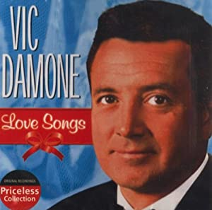 Vic Damone - Love Songs