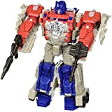 Transformers Generations Titans Return Leader Class Powermaster Optimus Prime Action Figure
