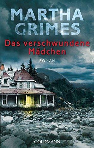 Buchcover Das verschwundene Mädchen: Ein Emma-Graham-Roman 4