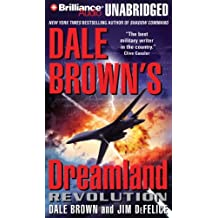 Revolution (Dale Brown's Dreamland) by Dale Brown (2012-09-25)
