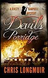 Devil's Porridge (The Kirsty Campbell Mysteries Book 2)