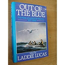 Out of the Blue: Role of Luck in Air Warfare, 1917-66