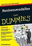 Businessmodellen voor Dummies (Dutch Edition)