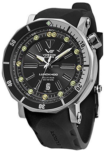 vostok-Europe-Vostok Europe Uhr Ritter 6205210