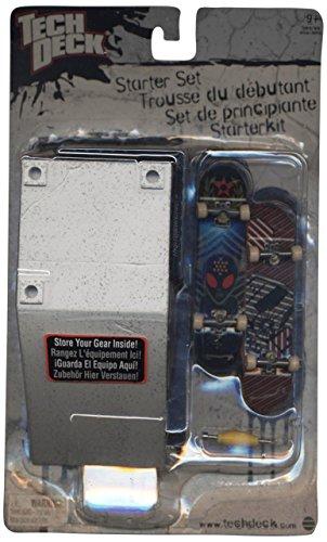 Tech Deck - Monopatín para dedos (VFB102-00196)