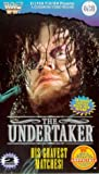WWF - The Undertaker - His Gravest Matches [VHS]