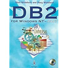 DB2 for Windows NT - Fast by Mark Whitehorn (1997-11-19)