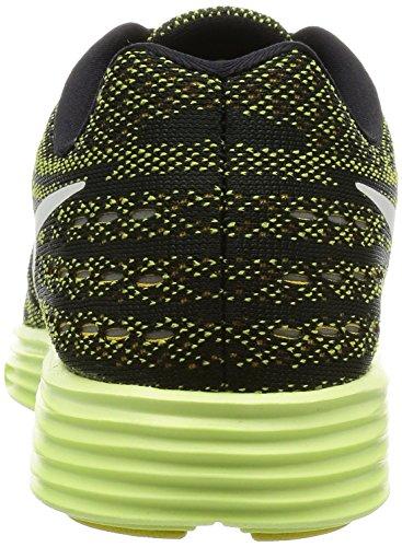 Nike Wmns Lunartempo 2, Chaussures de Running Entrainement Femme Jaune - Amarillo (Opti Yellow / White-Black-Vlt Ic)