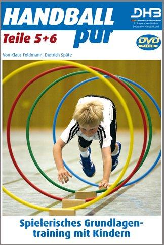 Preisvergleich Produktbild Spielerisches Grundlagentraining mit Kindern