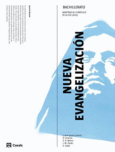 Nueva evangelización 1 bachillerato (2015)