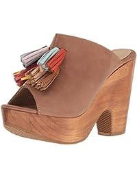 Five Worlds by Cordani Womens Santiago Western Boot