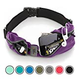 Running Belt – iPhone X 6 7 8 Plus Pouch for Runners Best