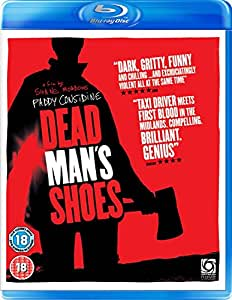 Dead Man's Shoes [Blu-ray] [Import anglais]