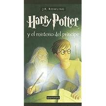 6: Harry Potter y El Misterio del Principe