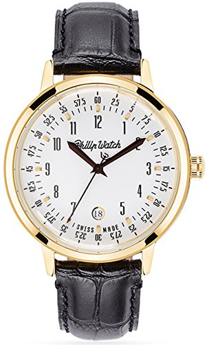 Philip Watch Womens Watch R8251598003