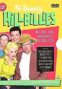 The Beverly Hillbillies - We Are The Beverly Hillbillies (5 DVD SET)