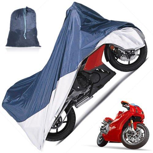 Preisvergleich Produktbild Generic qy-uk4–16 feb-20–2977 * 1 * * 4927 * * Bike Moped Scooter groß M Motorrad Extra L extra große E Motor 95 x 125 cm UK 25 cm UK Cover XL 248 x 8 x 95 x 125 cm UK