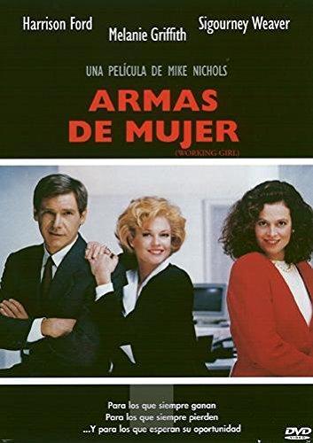 Armas De Mujer (Working Girl) [Edizione: Spagna]